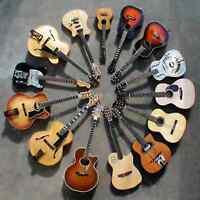 Owen Sound Guitar Lessons