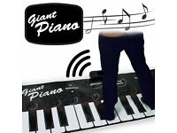 Giant Floor Piano/Keyboard