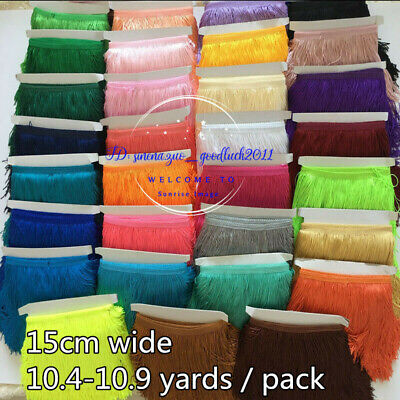 Lots 1-10 yards, Chainette Fringe Dance dress Costume Lamp Tassel Lace Trim FL59