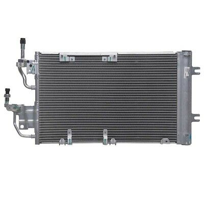 Vauxhall Astra H Zafira B Air Conditioning Condenser 13300339   Delphi Part