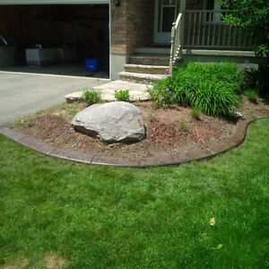 Kwik Kerb equipment and Concrete curbing business for sale, Cambridge Kitchener Area image 3