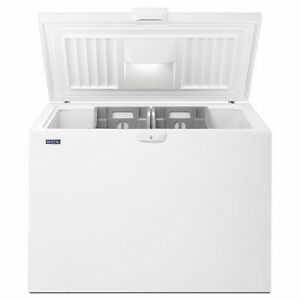 Maytag Chest Freezer, 14.8 cu. ft., White