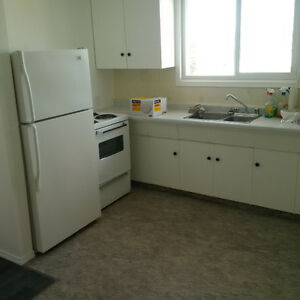 Two Bedroom Apartment Suite In Whitecourt AB