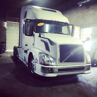 REQUIRED AZ TEAM DRIVER FOR LONG HAUL US RUNS