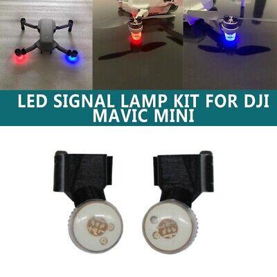 For DJI Mavic Mini Drone Accessories Mini Night Flying Light LED Signal Lamp Kit