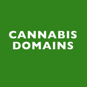Cannabis Domains for Sale