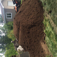 Complete excavation services