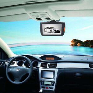 HD Car Windshield Automobile Car Camcorder