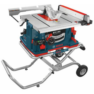Table Saw for Sale 10 Inch