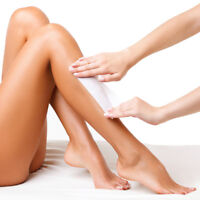 Waxing service( for females only)