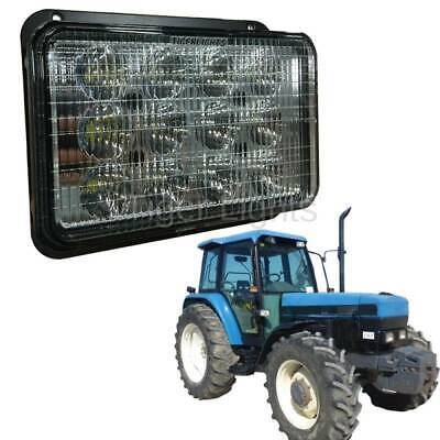 Led Headlight For Ford New Holland Tl7740 Oem 82014129