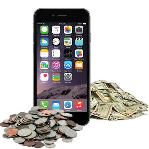 BUYING ALL LOCKED & CRACKED IPHONE 5S 6S 7 OR SE FOR CASH