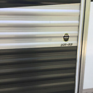 Z1 225 travel trailer