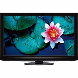 Panasonic G Series Plasma TV