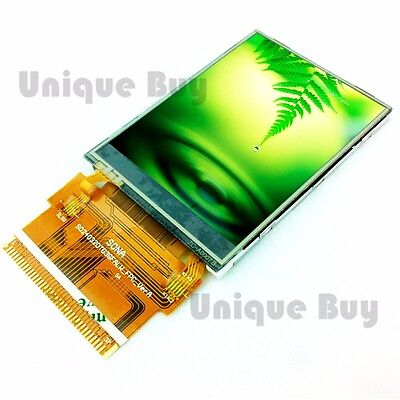 2.8inch Tft Lcd Module Touch Panel 240x320 Pixels Ili9325 Arduino Avr Stm32