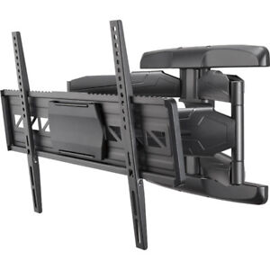 Insignia 47 - 80 inch Full Motion TV Wall Mount Brand new in Box