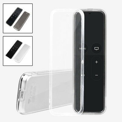 Lanyard Silicone Case Cover For Apple TV 4K 4Gen Siri Remote Controller Replace Remote Lanyard Replacement