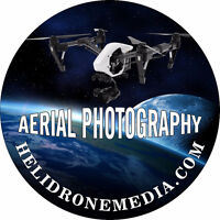 Aerial Photography Services - HELIDRONEMEDIA