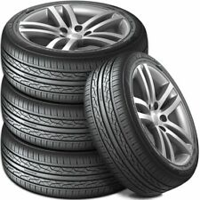 4 Hankook Ventus V2 Concept2 H457 205/50R15 86H All Season Performance M+S Tires