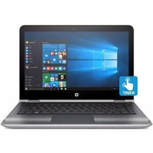 HP Pavilion X360 i5-7200U Convertible Laptop (13-U164TU) Fletcher Newcastle Area Preview