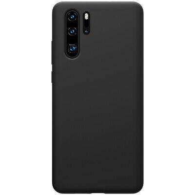 Huawei P30 Pro Nillkin Flex Pure Case Hülle Tasche Silikon Mit Soft-Touch-Gefüh Touch Pro Silikon