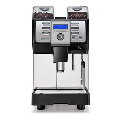 Simonelli Prontobar America Super Automatic Commercial Espresso Machine 2 Step