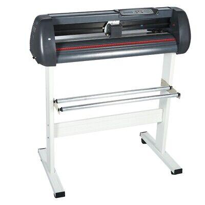 Cutting Plotter Vinyl Sign Cutters 34 Printer Sticker Art Type Efficient
