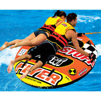 STUNT FLYER   1-2 passenger tube   THINK SUMMER THIS CHRISTMAS London Ontario Preview