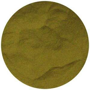 Brass Metal Powder 500g