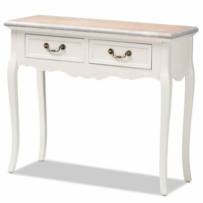 oak console table for sale  Sterling