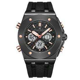 Michael Philippe Innovator wrist watch