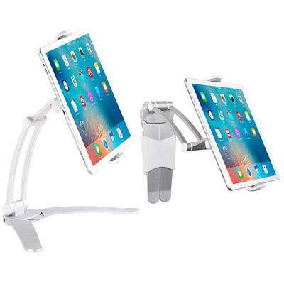 Ipad Halterung: Tisch-Ständer und Wand-Halter für iPads und Tablet-PCs bis 12,9