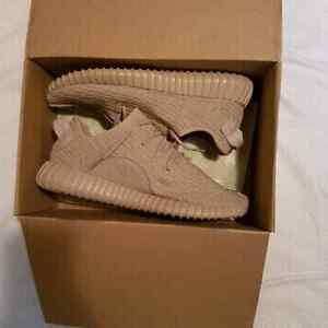 Selling Size 10 REP Adidas yeezy oxford tan