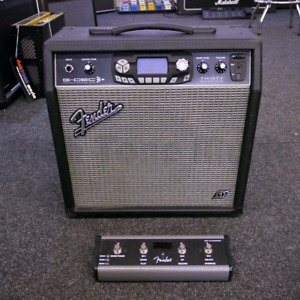 Amplificateur G-DEC Thirty 30 watts