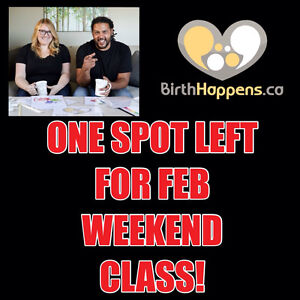 Prenatal Classes (That won't bore you!)