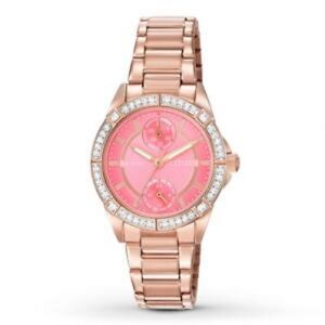 Citizen Women's FD3003-58X Drive from Citizen Eco-Drive POV