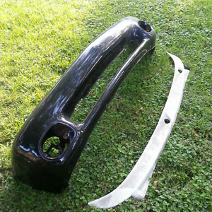Chevy s10 smooth cowl