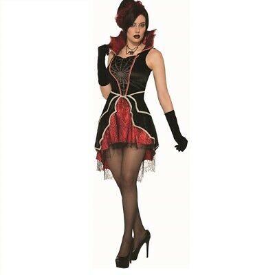 Lady Vamp Women's Costume