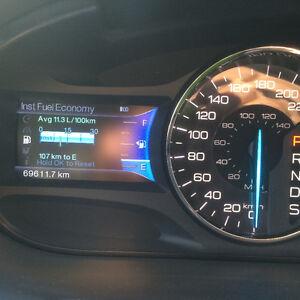 2013 Ford Edge Hatchback Kitchener / Waterloo Kitchener Area image 6