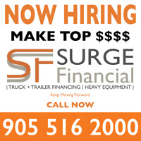 SURGE FINANCIAL NOW HIRING