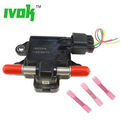 OEM Flex Fuel Sensor 13577379 For GM GMC & Connector Plug Wire Pigtail Ethanol