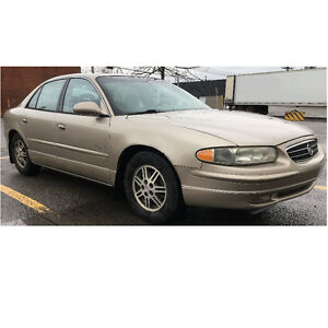 1999 Buick Regal LS Sedan, PNEUS D'HIVER ET D'ETE INCLUS!