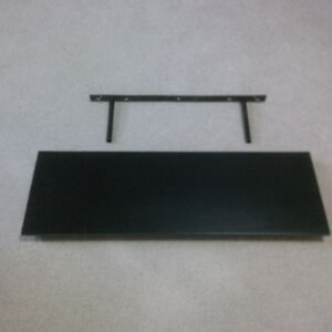 Wooden Floating Shelf - Excellent Condition - $20.00