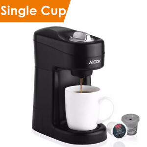 Brand new Aicok Capsule Coffee Maker Single Serve Machine