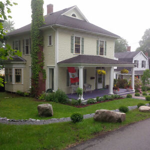 FURNISHED Executive Home, Rothesay