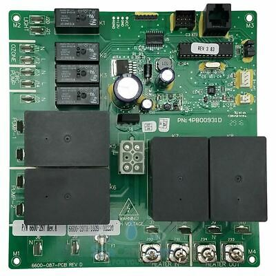 Printed Circuit Board: J-300 With Clearray On-Demand Function 2014+