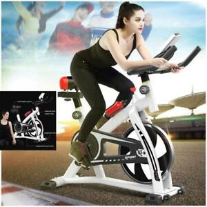 Home Exercise Cycle  Fitness Workout Bike