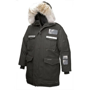 Canada Goose Resolute Men's Parka - Size M