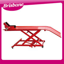 1000lb Moto Scissor Lift Table QLD Eagle Farm Brisbane North East Preview