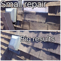 Roof repairs,experienced,afforable,professional